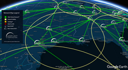 North America - South Central SD-WAN