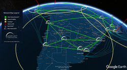 South America - Southwest SD-WAN