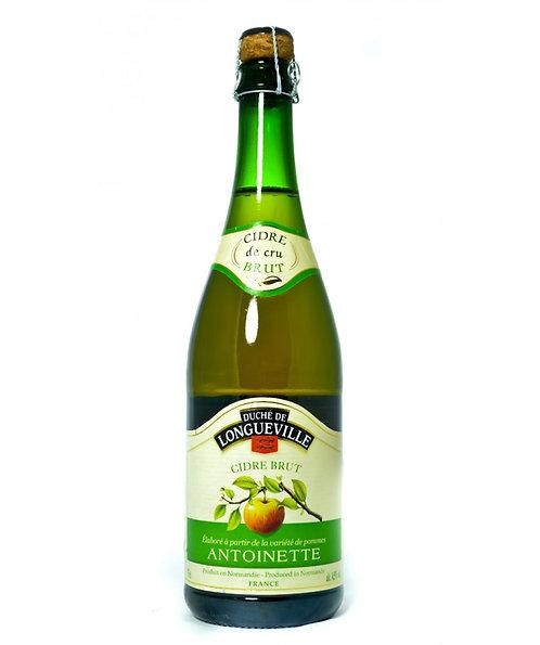 Duche de Longueville Cider