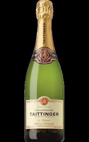Taittinger Brut La Francaise NV Champagne