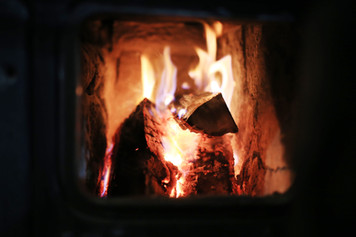 Fireplace Safety & Maintenance