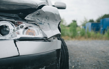 Your Car Is Built To Crumple