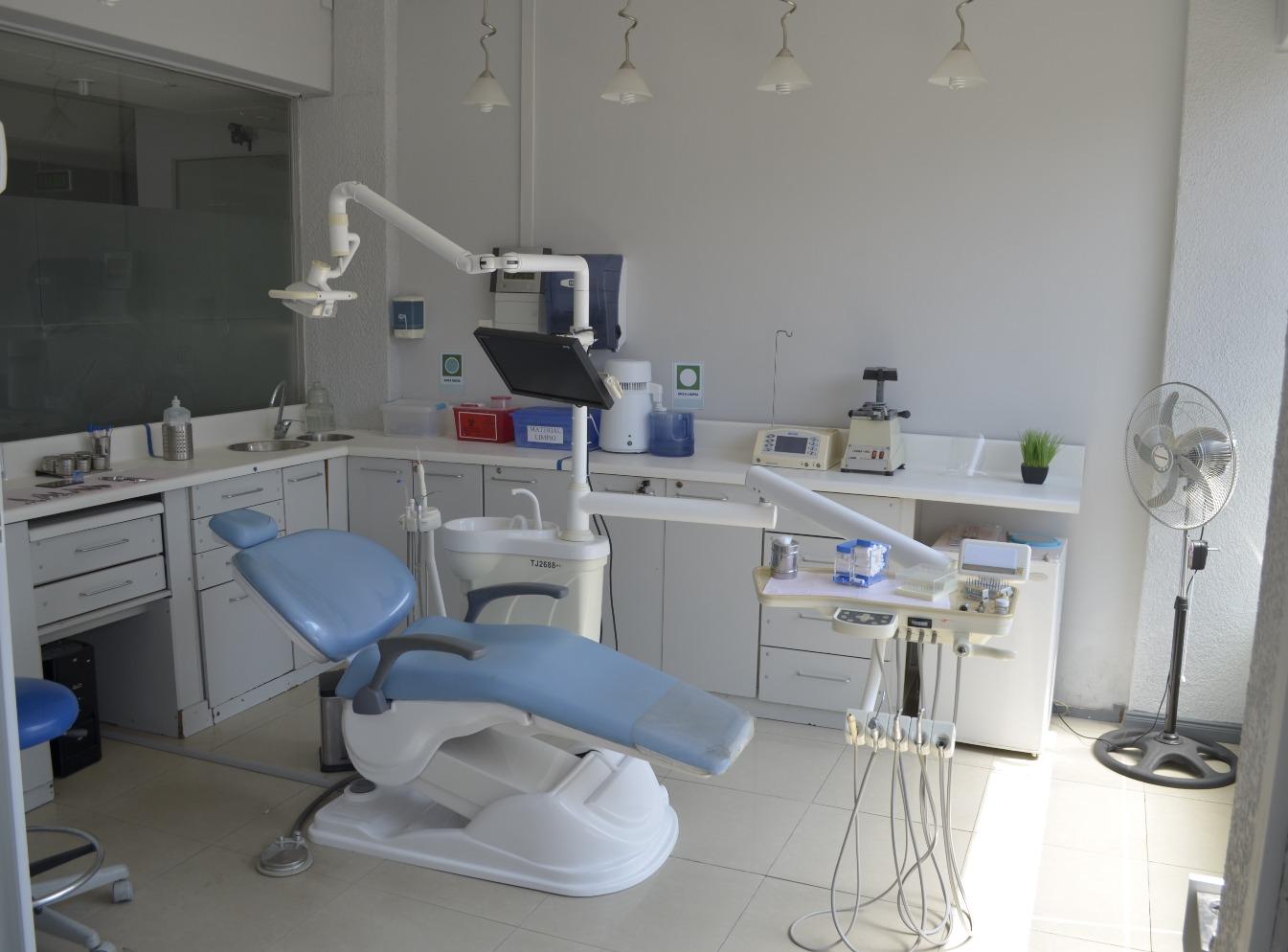 Odontólogo en Iquique