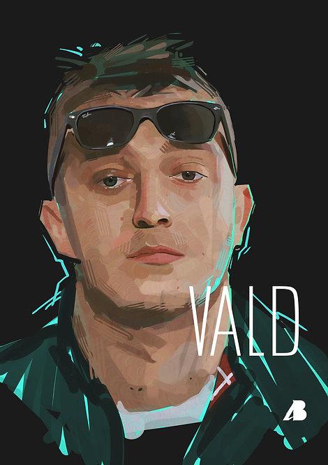 Print Vald