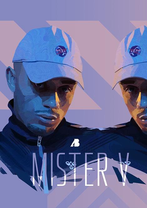 Print Mister V