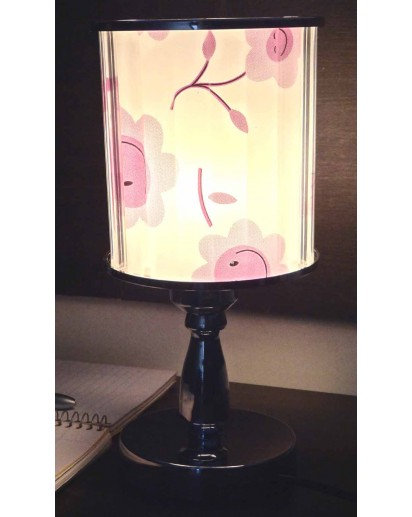 Decorative light Lamp shade, Touch
