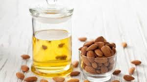 Almond sweet oil fresh and pure, 1kg