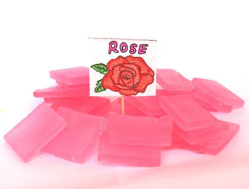 Rose Soap Base, SLS & Paraben free-1kg