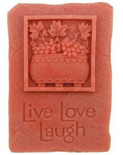Silicone soap mold-LLL,Cake, Chocolate decoration