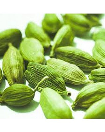 Cardamom Green big(Elaichi)- 100gm