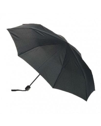 Umbrella 3 Fold Black for Office