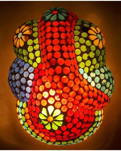 Decorative light, Ganesha
