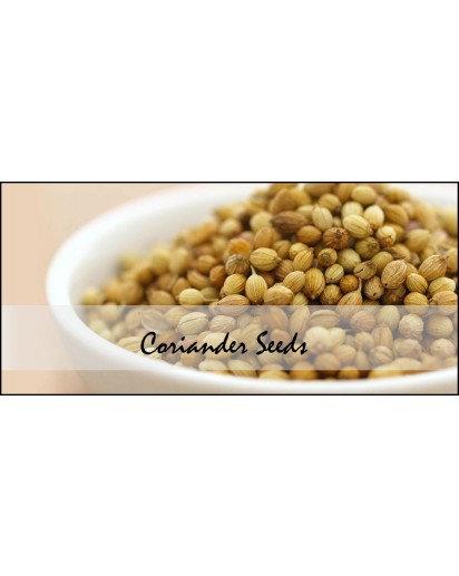 Coriander Seed (Saabut Dhaniya)- 500gm