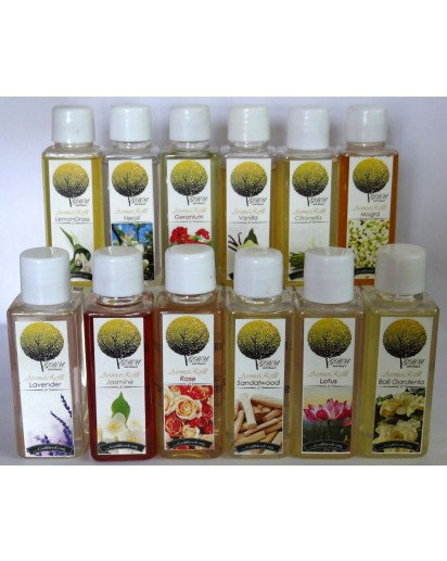 Reed Diffuser Refill 50ml. bottle, Choose from