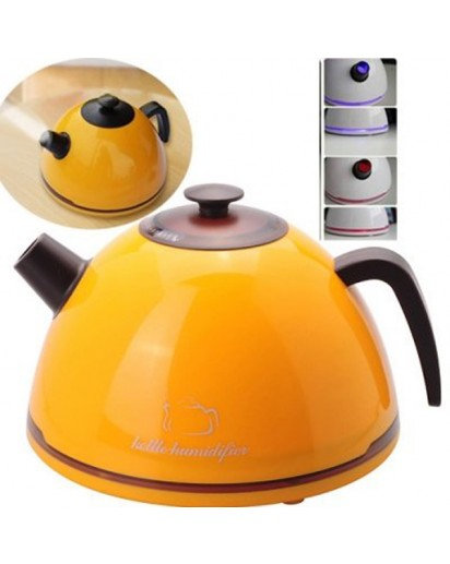Ultrasonic Humidifier, 2.5 Leter capacity, Kettle design