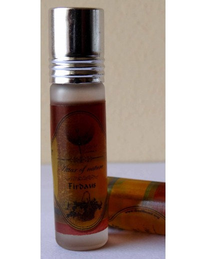 Firdaus, Arabian ATTAR 10ml.