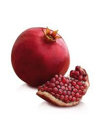 Pomegranate Carrier Oil, Pure 100ml.
