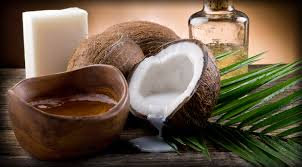 Coconut oil fresh and pure, 1kg