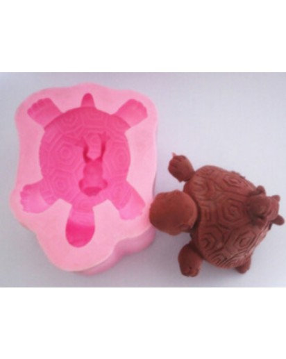 Candle/ Cake Tortoise set mold
