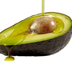 Avocado oil fresh and pure, 1kg
