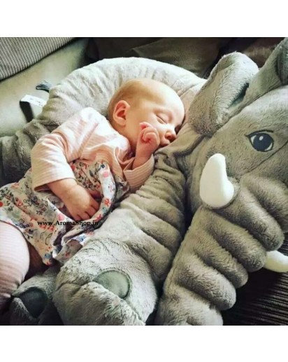 Giant Elephant Plush Animal Toys,Animal shaped pillow