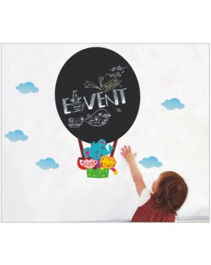 45x60cm, Baby board Wall decal