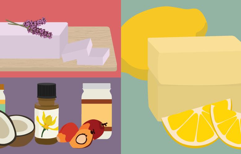 Essential oils | Aroma Shop