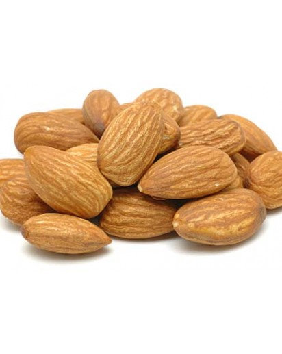 Almonds California, Dry fruit-500gm