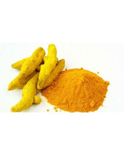 Dry Spice, Turmeric- 500gm