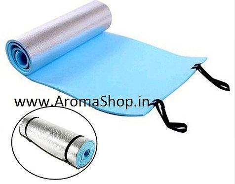 Yoga Mat 180x50x0.6cm, Thick Picnic, Camping Mat, 6mm Yoga Mat