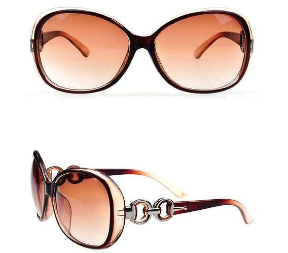 Cat Eye Women Sunglasses, 3 Color choice