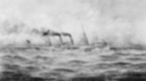 Charleston Blockade Runners