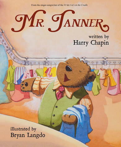 Mr. Tanner