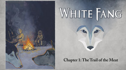 This is an adaptation of White Fang, by Jack London.   Working directly with Jack London's text, I trimmed and simplified until it was down at about a 4th or 5th grade reading level. The novel's figurative language had to be put in more concrete terms, and of course the violence had to be toned down a bit.  I wrote this while working as an editor at Little Fox, a Korean publisher that produces animated series for English-language learners.  ATOS: 4.1