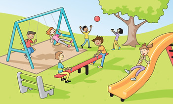 illustration for Evan-Moor