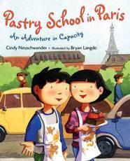 Pastry School in Paris: An Adventure in Capacity