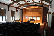 Longmire Recital Hall