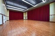 Westcott Rehearsal Hall
