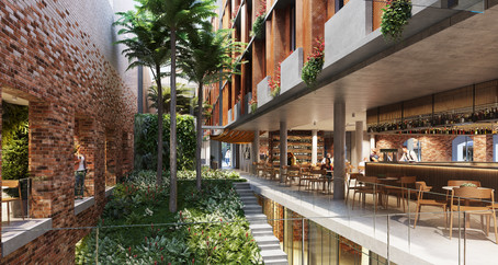 Sydney Morning Herald:Former Academy Twin Cinema in Paddington to be transformed into boutique hotel