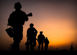 HQ-and-Service-Company_3-3_Marines-dawn patrol-Nawa_ District_Afghanistan-30May1