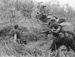 U.S.-Marines_CompanyG_2d_Battalion_7th_Marines-direct-concentration-of-fire-at-e
