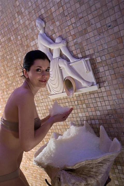 Pacchetto Benessere al Quisiana Hotel Terme & Beauty Farm 4*