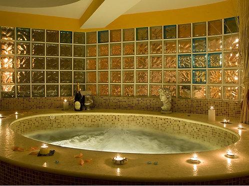 Pacchetto Benessere al Grand Hotel Osman 5*