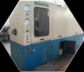 Dynamometer JF122