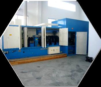 Dynamometer JF122H