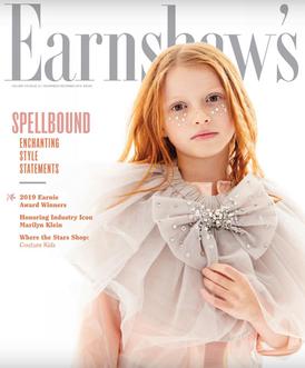 Earnshaw's Magazine