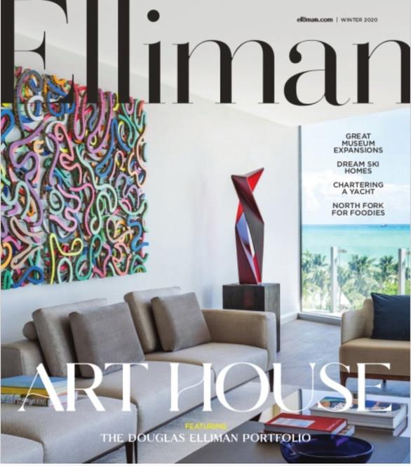 Elliman Magazine
