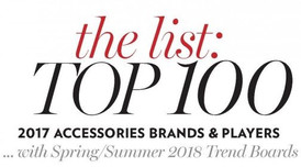 Top 100 Report / Accessories Magazine