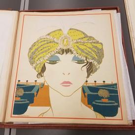 Accessories Magazine/F.I.T. Exhibit