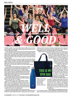 Accessories Magazine